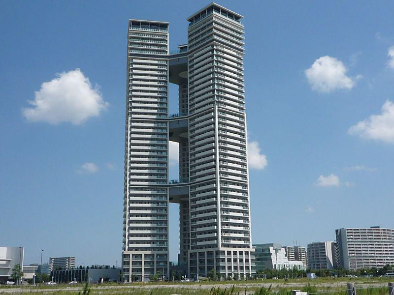 【東京】新宿に60階タワマン、内部を公開 マンションとしては日本一の階数…1番高い部屋の値段は3億5000万円★4YouTube動画>2本 ->画像>77枚